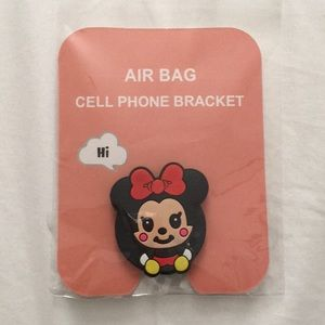 Accessories - New adhesive pop up Universal Cell Phone Bracket